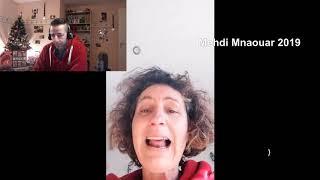 #MMTV 21/02/19 (2) JE ME FAIS ATTAQUER PAR CETTE SOUTIEN DE SARAH JEANNE
