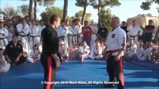 ... Mechanics and Kyusho (Pressure Points) Choke Defense Pressure Point Defenses Against: 1 Hand Choke 2 Hand Choke Rear Naked Choke Sleeper Choke ...