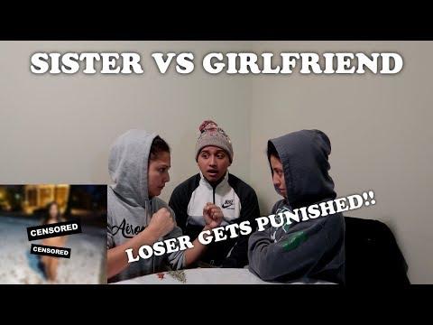 sister is dating a loser reddit