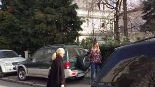 Ilda Šaulić stigla kod majke - 20.02.2019.