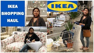 IKEA SHOPPING HAUL || WHAT