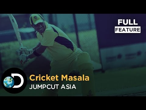 Cricket Masala Full Feature | JumpCut Asia