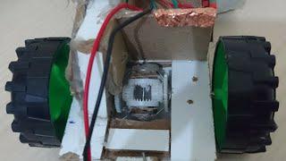 Download Video RC Traktör Araçlar İçin Diferansiyel Yapımı (Defransiyel) Rc Kumandalı  traktör yapımı MP3 3GP MP4