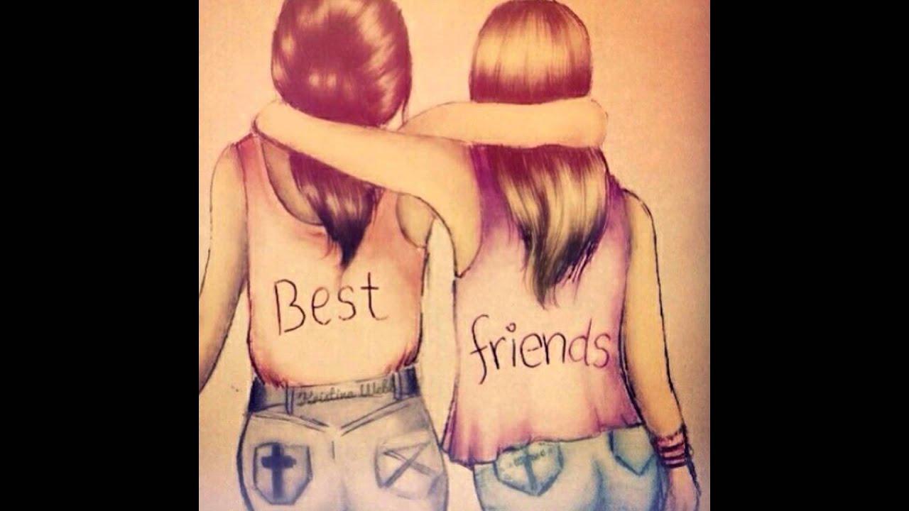 I Miss You My Best Friend Youtube
