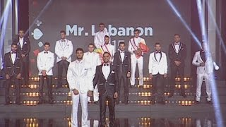 Entertainment Specials - Mr. Lebanon 2015 - 10/09/2015