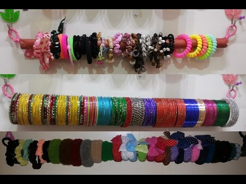 Bangle doovi for Things made from waste bangles