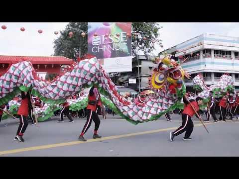 Trailler Cap Gomeh Pontianak 2020 - Dragon Vois Sport dan Naga Cemerlang ( Widodo Group )