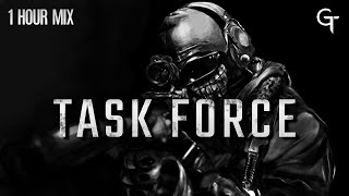 TASK FORCE | 1 HOUR of Epic Dark Dramatic Action Music