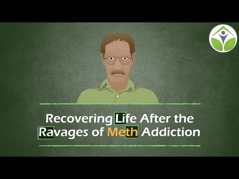 How to Recover Life after the Ravages of Meth Addiction | Drug Dependency Recovery