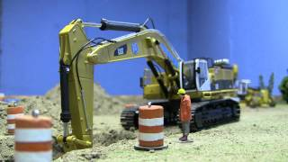 Pipeline Dio Stop Motion Part 1