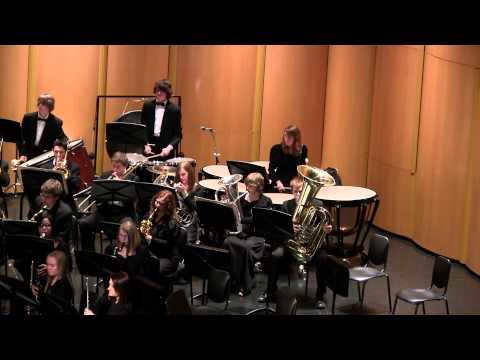 Orion - Sun Prairie High School Concert Band