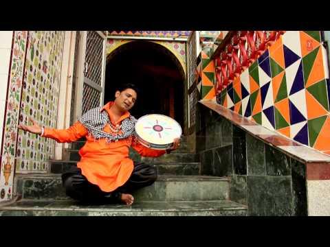 Tera Booha Nahin Chhadna Punjabi Peer Bhajan By Deepak Maan [Full Video Song] I Teri Jai Hove Peera