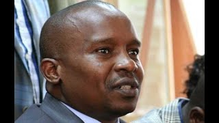 KINDIKI OUT: Is he last or there are more victims of Jubilee purge? |INSIDE POLITICS WITH BEN KITILI