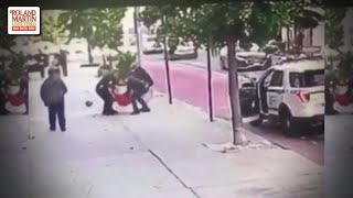 Black Teen With Serious Medical Condition That Keeps Him From Going To School Taken Down By NYPD
