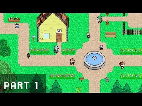 RPG Game #1 : Tilemap - Construct 2 Tutorial