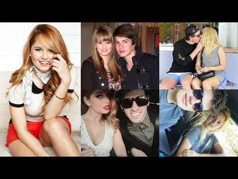 Boys Debby Ryan Has Dated! (Jessie)
