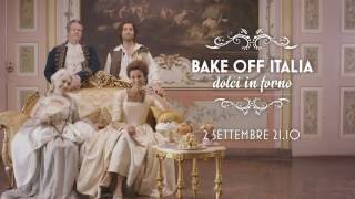 BAKE OFF S4 - PROMO