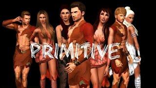 Sims 3 - Générique Série Sims -  PRIMITIVE - Saison 1