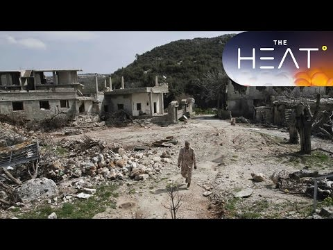 The Heat— China's Foreign Aid 10/04/2016