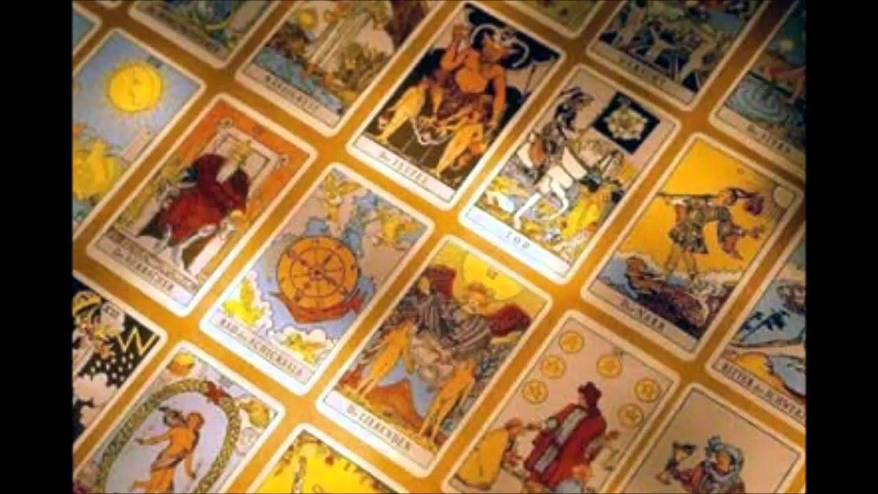 tarot hd wallpapers - photo #35