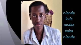 Benson Abel Ombi Langu