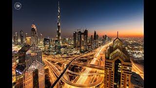 Dubai e Abu Dhabi: le Follie degli Emirati [SUB ENG -RUS]