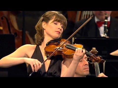 Brahms: Double Concerto / Mørk · Batiashvili · Rattle · Berliner Philharmoniker