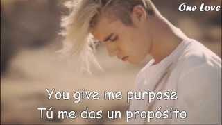 Justin Bieber Purpose (Ingles-Español) thumbnail