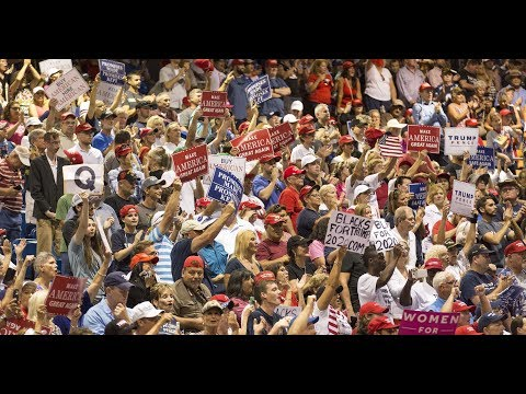 SHOCK POLL: 75% of Voters Favor 'AMERICA FIRST' Political Platform!!!