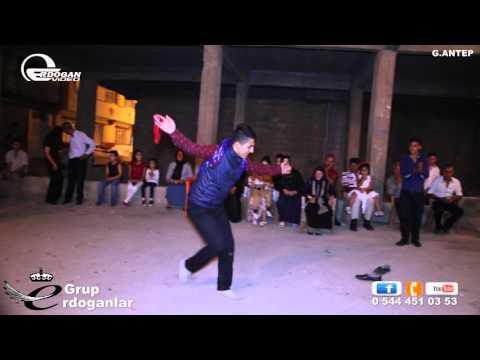Baş Çekme-AnTeP 27 Gençleri MehmetDirek-GRUP ERDOĞANLAR-Güneş Mahallesi ErdoğanVideo 2015