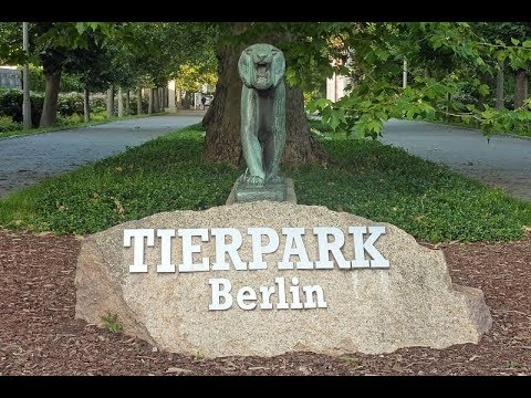 Places to see in ( Berlin - Germany ) Tierpark
