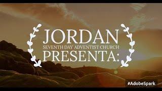 Culto Divino 06.11.16 SDA Jordan Church Mcallen tx. Ptr Arturo Quintero 1/2