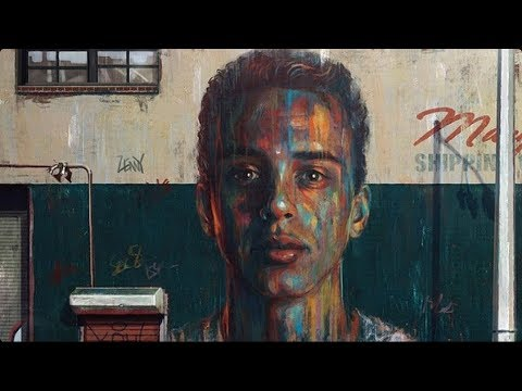 Logic - Growing Pains III INSTRUMENTAL - SECOND HALF (Official)