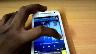 How To Trim Audio with android device (EASY WAY)