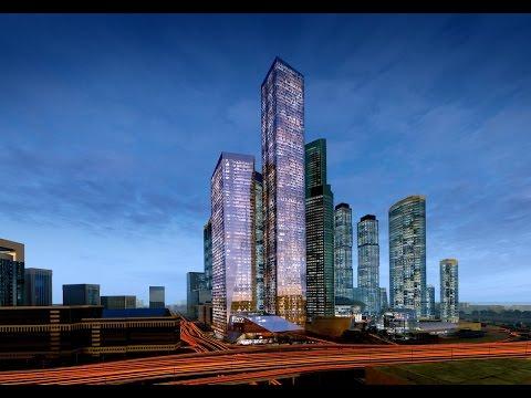 Смотреть башня око | квартиры в око |москва сити  око квартиры | Siti Oko|башня око москва|башня око квартиры онлайн