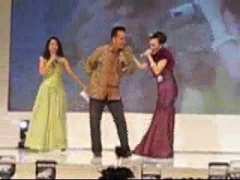 Gantengnya Pacarku Nini Carlina with Ujang