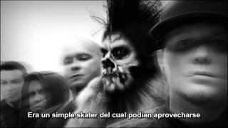 Lonely World - Limp Bizkit (Subtitulos Español) - HQ Audio