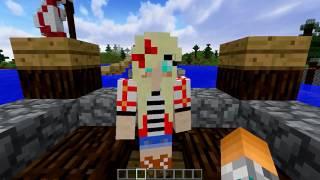 AuthenticGames  Minecraft: Namorada Perfeita (NOVA SERIE) Intro Nova