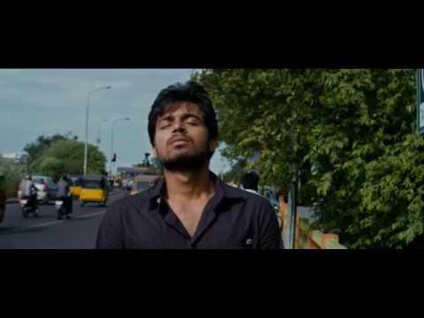 Poriyaalan   Official Trailer   Harish Kalyan, Anandhi