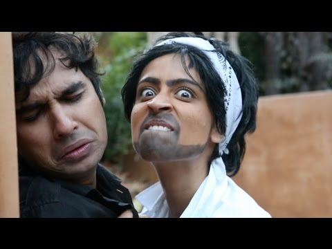 Thumbnail: How My Parents Fell In Love (ft. Kunal Nayyar)