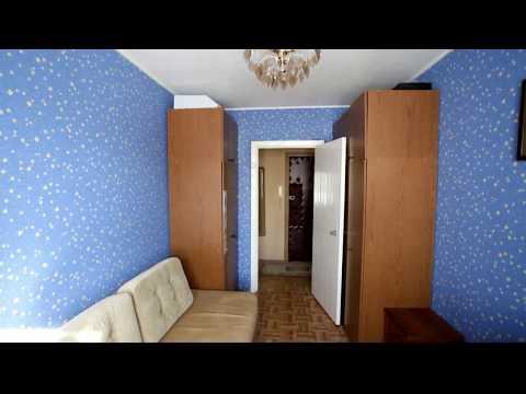 ПРОДАНО г. Комсомольск-на-Амуре, ул. Партизанская 15/2 ,2-х. комнатная, Стоимость -- 2 200 тыс. руб