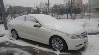 Продажа машины дистанционно (Москва - Владивосток)