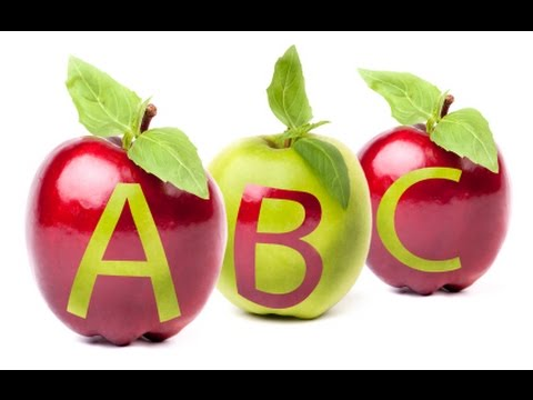 ABC Song Collection  ABC 123 song 2016 and more nursery rhymes songs