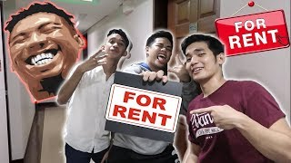 CongTV's CONDO IS NOW UP FOR RENT!! **PRANK**