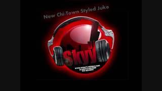 DJ Skyy-New Chi-Town Juke 2009(Lil Wayne-New Boyz-Isaac Y Dani)