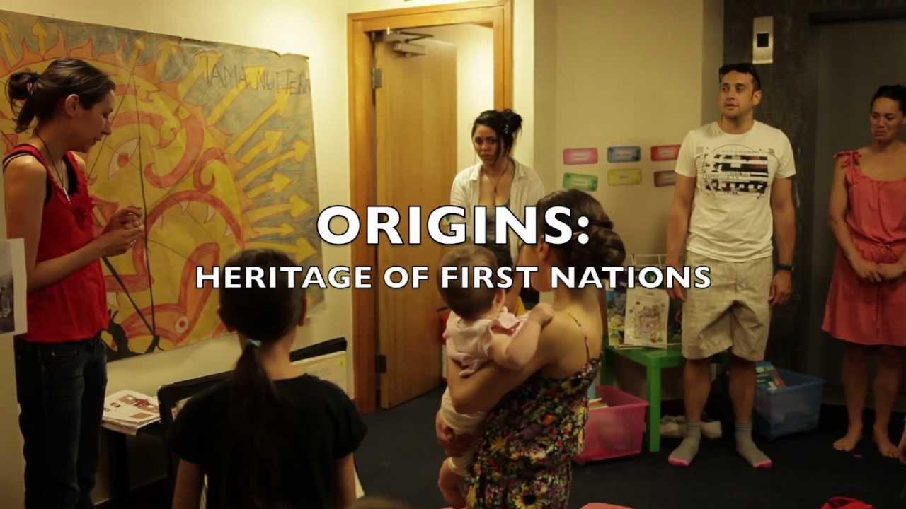 Maori Origins: Origins: Maori Oral History Project