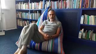 Библиотеки мечты: впечатления о посещении ряда библиотек Санкт-Петербурга 28 июня 2019 года