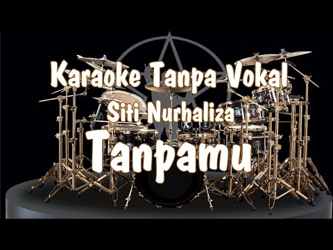 Karaoke Siti Nurhaliza - Tanpamu