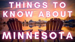 Things Minnesotans Know But Newbies Don't | Moving to Minnesota