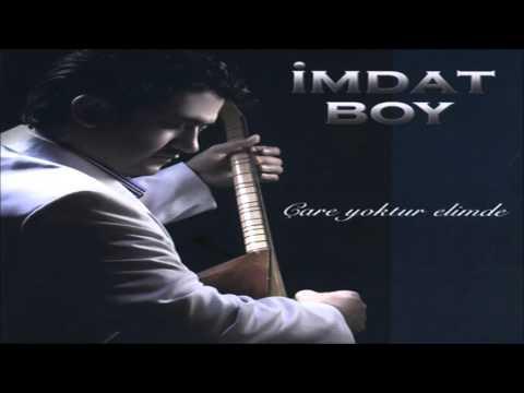 İmdat Boy - İsteki Kurban Olam [© ARDA Müzik]